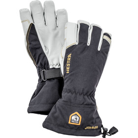 Hestra Army Leather GORE-TEX Gloves black